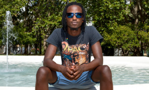 Lisbon star DJ Nigga Fox announces Noite E Dia EP on Príncipe