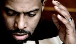 Theo Parrish to release 12″ recorded during last year's incredible live tour