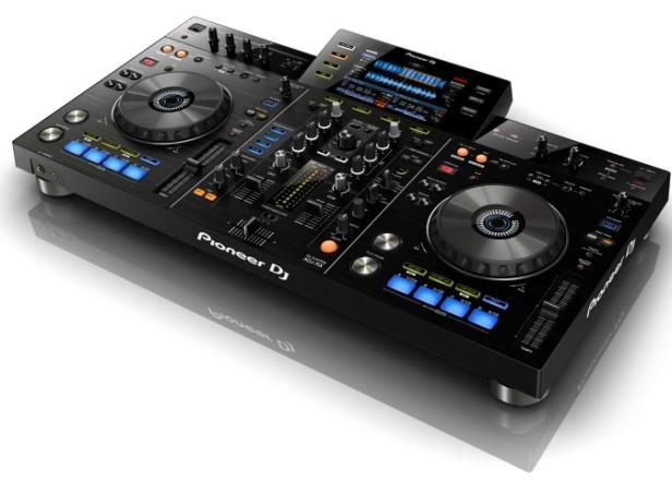 DJ CONTROLLER USB 3.0