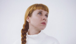 """""""Capitalism is sucking the life out of everything"""": Holly Herndon unravels Platform"""