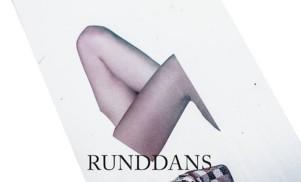 Hear the first track from Lindstrøm's Runddans with Todd Rundgren and Emil Nikolaisen
