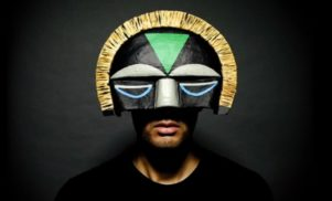 SBTRKT drops three new tracks – hear 'FLAREtWO', 'Roulette' and 'nO less'