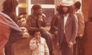 British reggae sound system culture celebrated in new exhibitions