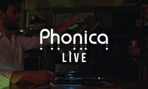 Fort Romeau DJ set at Phonica (March 27, 2015)