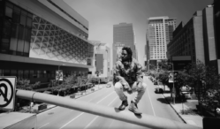 Watch the stunning video for Kendrick Lamar's 'Alright'