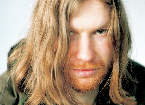 Aphex Twin has hired a Chinese programmer to make him a unique piece of music software based on mutation