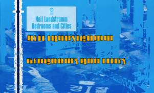 Download Neil Landstrumm's landmark 1997 album Bedrooms and Cities