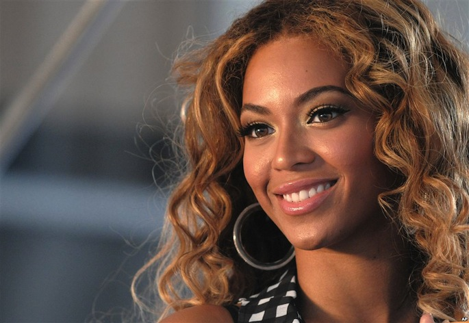 Beyoncé scrapped a Fela Kutiinspired album, says TheDream