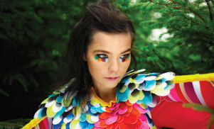 Björk, rap edits and rave tapes: the week's best free mixes