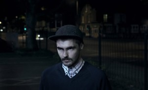 Blawan returns to TERNESC with four-track EP Hanging Out The Birds