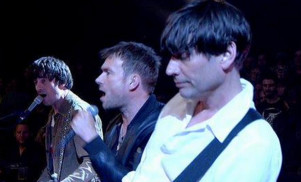 Watch Blur debut new single 'Ong Ong' on Later… with Jools Holland