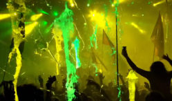Watch The Chemical Brothers' Glastonbury set