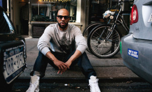 Common is joining the DC Comics universe