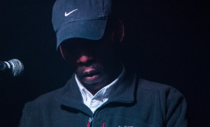 Download a collection of unreleased Dean Blunt music