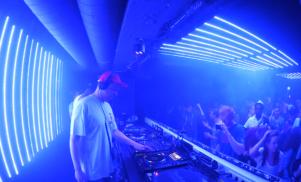Live: DJ Haus @ 44Bass, Utrecht