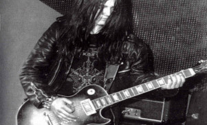 Jonas Åkerlund to direct black metal thriller about Euronymous and Mayhem