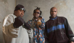 The Geto Boys in talks to record first new album in a decade
