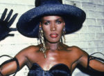 Grace Jones to publish memoir