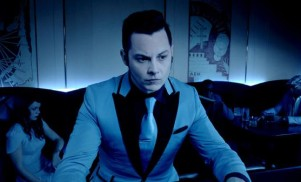 Jack White re-creates 1920s folk music with Elton John, Nas, Beck and more for documentary series
