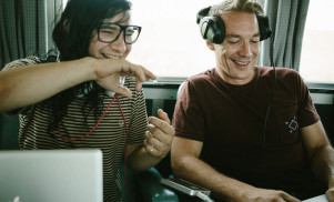 Forget what you think you know about Skrillex and Diplo, Jack Ü is a radical subversion of EDM