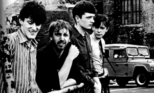 Joy Division's entire catalogue to be reissued on vinyl in celebration of 'Love Will Tear Us Apart' anniversary