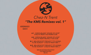 Kevin Saunderson's KMS label prepare remix reissue campaign featuring Carl Craig and Chez N Trent