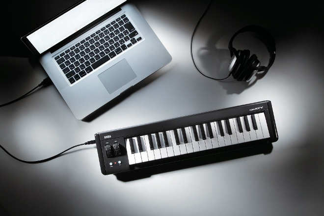 Google Chrome Adds Midi For Making Music In Your Browser