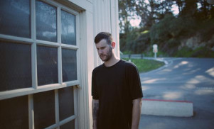 Matrixxman explores A.I. and evolution on debut LP for Ghostly International