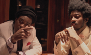 Watch Main Attrakionz 'Shoot the Dice' in their latest 808s and Dark Grapes 3 video