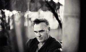 "Morrissey says crowdfunding albums is ""desperate and insulting"""