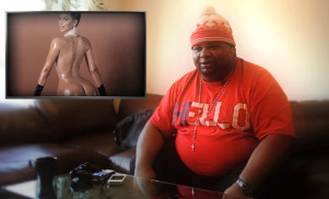 Big Narstie's 2014 in Review