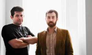 Todd Osborn and Tadd Mullinix revive Detroit jungle label Rewind Records