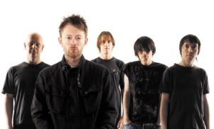 "Recording of new Radiohead album ""becomes quite a full schedule"" in September"