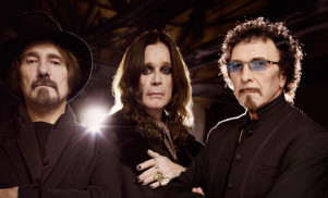 Black Sabbath pull out of 'farewell gig' in Japan