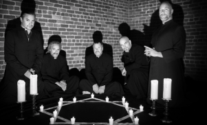 Faith No More detail first album in 18 years, Sol Invictus