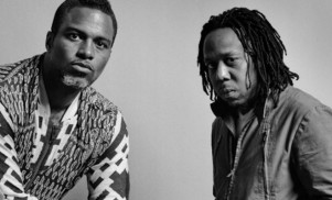 The Hague's Rewire Festival adds Shabazz Palaces, The Bug, Pearson Sound and more