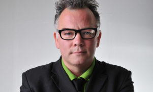 Comedian Stewart Lee announced as curator for ATP 2016