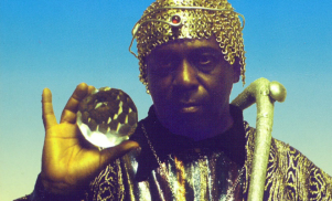 Rare and unreleased Sun Ra recordings remastered and reissued on vinyl