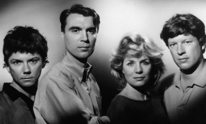 Entire concert film of Talking Heads in their 1980 prime has surfaced