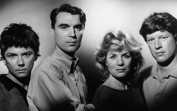 Entire Concert Film Of Talking Heads In Their 1980 Prime