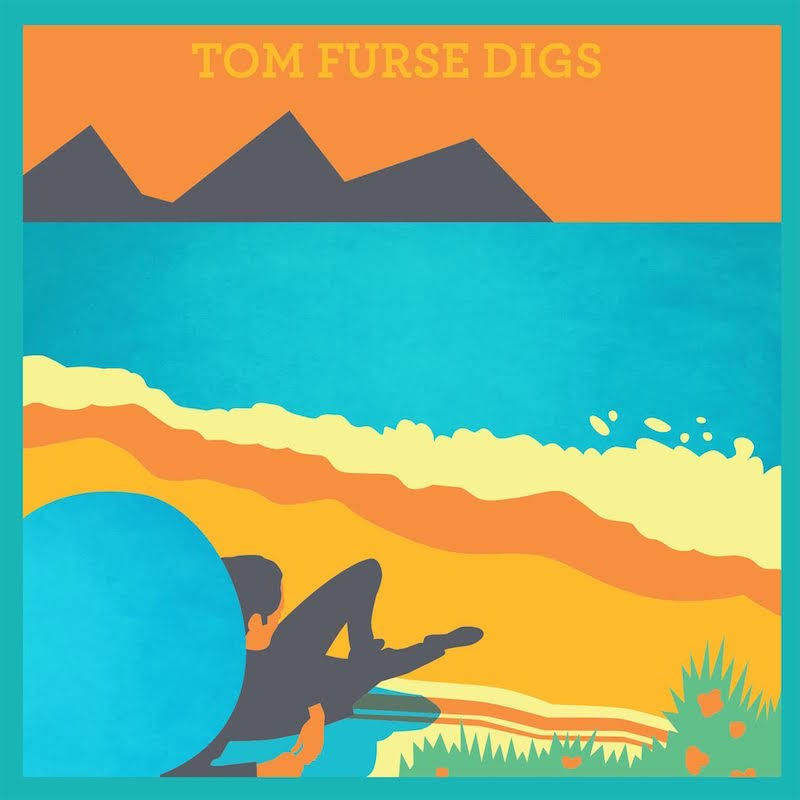 Tom Furse of the Horrors curates library music compilation <i>Tom Furse Digs</i>