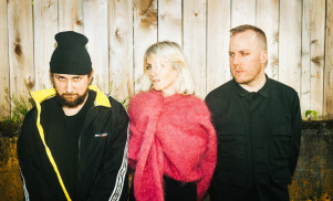 """""""There's tambourine in all of your favorite songs"""": Kranky shoegazers Valet talk pop, Ableton and adulthood"""