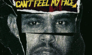 The Weeknd releases new single 'Can't Feel My Face'