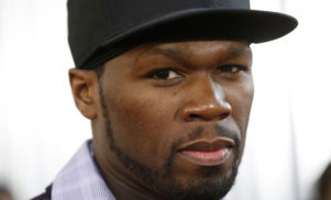 50 Cent claims bankruptcy filing is a 'strategic business move'