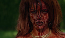 Rihanna's revenge fantasy, Kendrick Lamar's black-and-white epic and more: The week's best videos