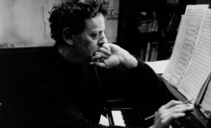Sony Classical prep release of Philip Glass' score to Fantastic Four
