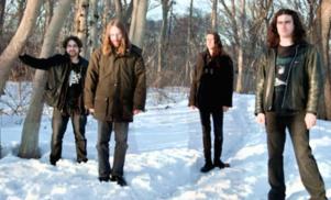Krallice surprise release new album Ygg Huur