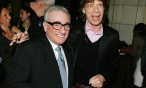 Martin Scorsese and Mick Jagger unveil HBO record label drama Vinyl