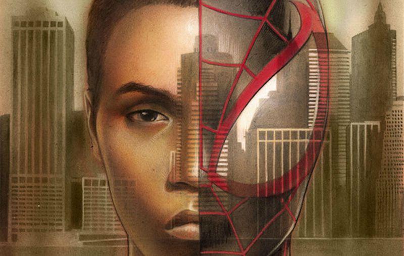 Marvel Unveils Three More Hip Hop Album Covers