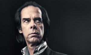 Nick Cave's teenage son killed in cliff fall